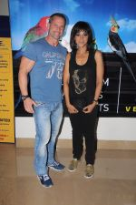 Mansi Scott at the Premiere of Rock of Ages in pvr, Juhu on 13th June 2012 (15).JPG