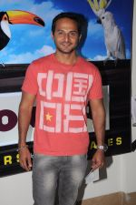 Nikhil Chinappa at the Premiere of Rock of Ages in pvr, Juhu on 13th June 2012 (37).JPG
