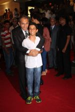 Rajesh Mapuskar at Ferrari Ki Sawari premiere in Mumbai on 14th June 2012 (99).JPG