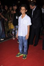 Ritvik Sahore at Ferrari Ki Sawari premiere in Mumbai on 14th June 2012 (20).JPG
