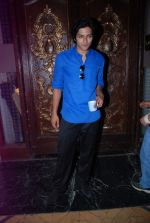 promote film Baat Ban Gayi in Future Studio on 14th June 2012 (28).JPG