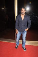 Amit Kumar Tiwari at the Success bash of Rowdy Rathore in Taj Lands End on 15th June 2012 (11).JPG