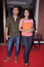 Arjun Punj, Gurdeep Kohli at the Success bash of Rowdy Rathore in Taj Lands End on 15th June 2012 (102).JPG