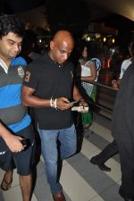 sanath jayasuriya snapped in Mumbai on 15th June 2012 (12).JPG