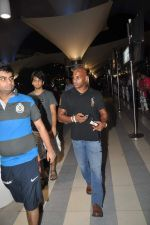 sanath jayasuriya snapped in Mumbai on 15th June 2012 (14).JPG