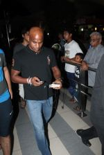 sanath jayasuriya snapped in Mumbai on 15th June 2012 (38).JPG