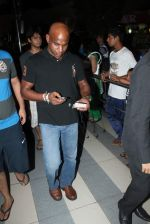 sanath jayasuriya snapped in Mumbai on 15th June 2012 (40).JPG