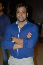 Abishek Awasthi at Queens of Destiny dance event in Mumbai on 16th June 2012 (46).JPG