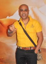 Baba Sehgal on location of the video shoot for his upcoming single release Mumbai City (15).jpg