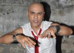 Baba Sehgal on location of the video shoot for his upcoming single release Mumbai City (11).JPG