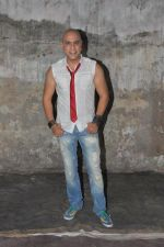 Baba Sehgal on location of the video shoot for his upcoming single release Mumbai City (4).JPG