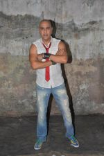 Baba Sehgal on location of the video shoot for his upcoming single release Mumbai City (6).JPG
