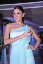 Aanchal Kumar at Tanishq launches Ganga collection in Andheri, Mumbai on 19th June 2012 (34).JPG