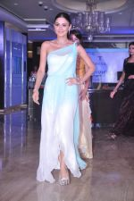 Aanchal Kumar at Tanishq launches Ganga collection in Andheri, Mumbai on 19th June 2012 (40).JPG