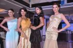 Aanchal Kumar, Alecia Raut, Deepti Gujral at Tanishq launches Ganga collection in Andheri, Mumbai on 19th June 2012 (63).JPG