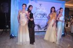 Aanchal Kumar, Alecia Raut, Deepti Gujral at Tanishq launches Ganga collection in Andheri, Mumbai on 19th June 2012 (71).JPG