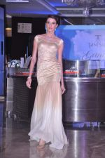Alecia Raut at Tanishq launches Ganga collection in Andheri, Mumbai on 19th June 2012 (38).JPG