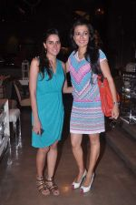 Shruti Seth, Mini Mathur at the launch of House Proud The Charcoal Project in Mumbai on 19th June 2012 (71).JPG