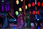 Ajay Devgan on the sets of Jhalak Dikhhlaa Jaa 5 in Filmistan on 20th June 2012 (3).JPG
