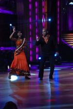 Sanath Jayasuriya on the sets of Jhalak Dikhhlaa Jaa 5 in Filmistan on 20th June 2012 (24).JPG