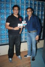 Ajai Sinha, Daboo Malik at the Audio Launch of film 3 bachelors in T Series, Mumbai on 22nd June 2012 (22).JPG