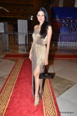 Aanchal Kumar at SIMA Awards Red carpet at Dubai World Trade Centre on 22nd June 2012 (233).JPG