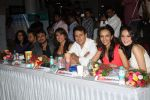 pooja Bedi, Aryan Vaid, Dipannita Sharma, Vaishali Desai at Pantaloon Fresh Face Hunt in Ghatkopar, Mumbai on 23rd June 2012 (4).JPG