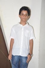 Ritvik Sahore at Ferrari Ki Sawaari Kids Spl Screening in Mumbai on 24th June 2012 (61).JPG
