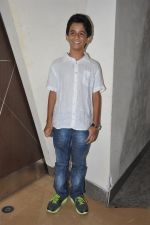 Ritvik Sahore at Ferrari Ki Sawaari Kids Spl Screening in Mumbai on 24th June 2012 (62).JPG