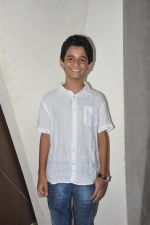 Ritvik Sahore at Ferrari Ki Sawaari Kids Spl Screening in Mumbai on 24th June 2012 (64).JPG