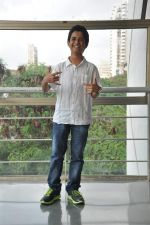 Ritvik Sahore at Ferrari Ki Sawaari Kids Spl Screening in Mumbai on 24th June 2012 (79).JPG