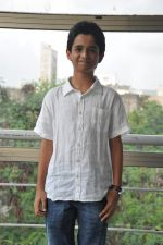 Ritvik Sahore at Ferrari Ki Sawaari Kids Spl Screening in Mumbai on 24th June 2012 (81).JPG