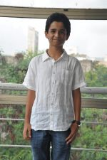 Ritvik Sahore at Ferrari Ki Sawaari Kids Spl Screening in Mumbai on 24th June 2012 (82).JPG