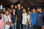 Sharman Joshi, Ritvik Sahore at Ferrari Ki Sawaari Kids Spl Screening in Mumbai on 24th June 2012 (55).JPG