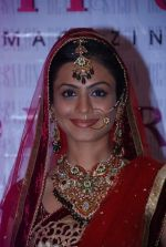 Manasi Parekh Gohil As Showstopper At Beauty Event in Mumbai on 25th June 2012 (15).JPG