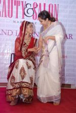 Manasi Parekh Gohil As Showstopper At Beauty Event in Mumbai on 25th June 2012 (19).JPG