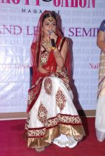 Manasi Parekh Gohil As Showstopper At Beauty Event in Mumbai on 25th June 2012 (37).JPG