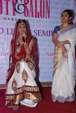 Manasi Parekh Gohil As Showstopper At Beauty Event in Mumbai on 25th June 2012 (38).JPG