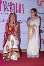Manasi Parekh Gohil As Showstopper At Beauty Event in Mumbai on 25th June 2012 (39).JPG