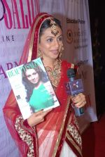 Manasi Parekh Gohil As Showstopper At Beauty Event in Mumbai on 25th June 2012 (40).JPG