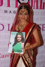 Manasi Parekh Gohil As Showstopper At Beauty Event in Mumbai on 25th June 2012 (41).JPG