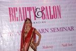 Manasi Parekh Gohil As Showstopper At Beauty Event in Mumbai on 25th June 2012 (47).JPG