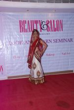 Manasi Parekh Gohil As Showstopper At Beauty Event in Mumbai on 25th June 2012 (48).JPG