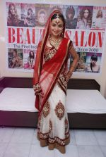 Manasi Parekh Gohil As Showstopper At Beauty Event in Mumbai on 25th June 2012 (49).JPG