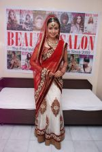 Manasi Parekh Gohil As Showstopper At Beauty Event in Mumbai on 25th June 2012 (50).JPG