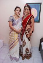 Manasi Parekh Gohil As Showstopper At Beauty Event in Mumbai on 25th June 2012 (54).JPG