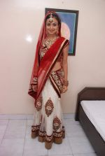 Manasi Parekh Gohil As Showstopper At Beauty Event in Mumbai on 25th June 2012 (56).JPG