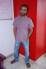 Pitobash Tripathy at Alaap film interviews in Andheri, Mumbai on 27th June 2012 (8).JPG