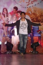 Karan Sagoo at the music launch of Sydney with Love in Juhu, Mumbai on 28th June 2012 (31).JPG