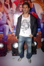 Karan Sagoo at the music launch of Sydney with Love in Juhu, Mumbai on 28th June 2012 (100).JPG